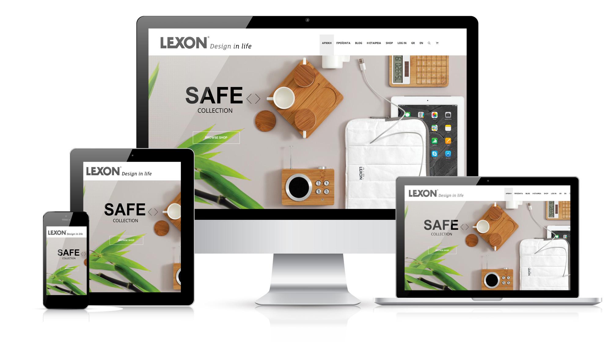 A3-DIGITAL-LEXON-WEBSITE