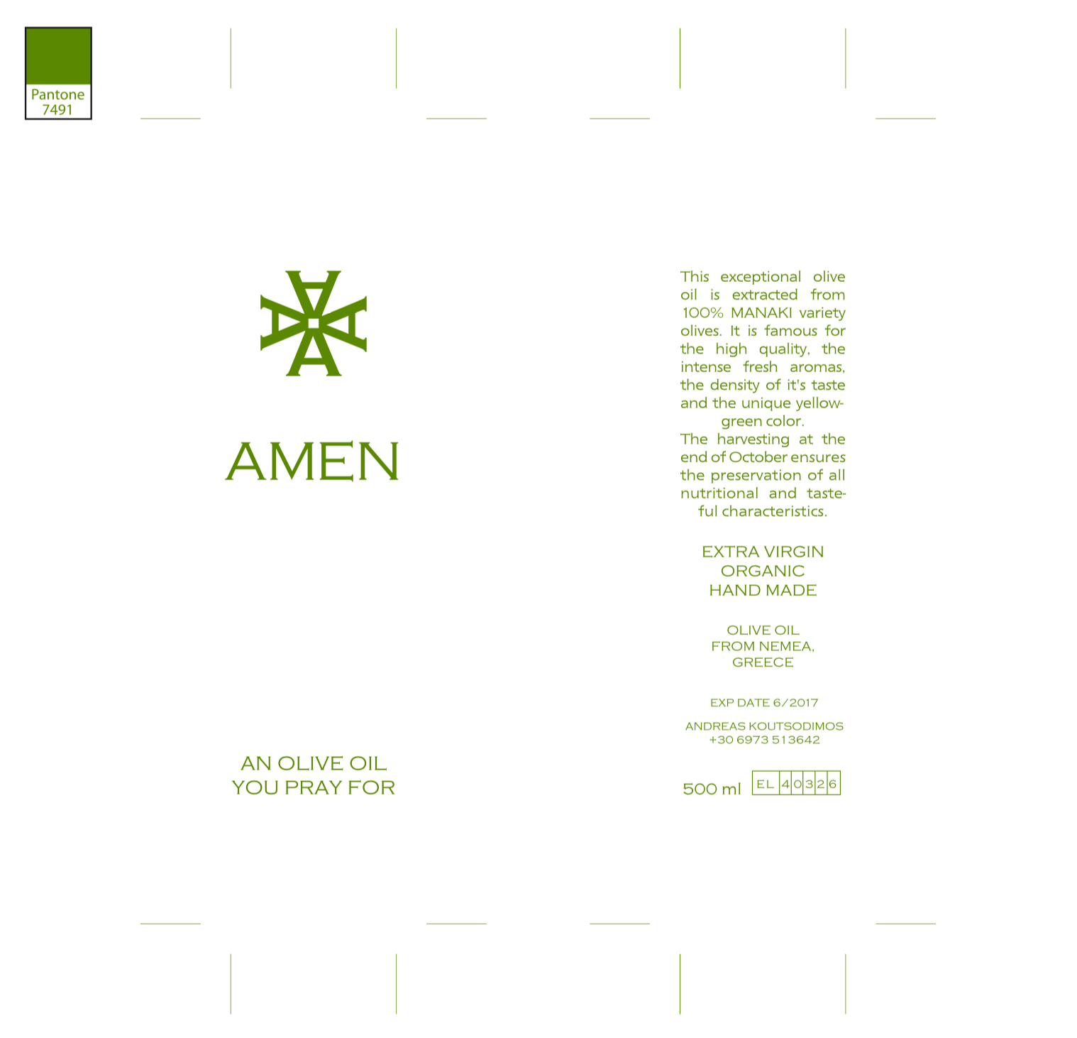 A3-DESIGN-AMEN-LABEL