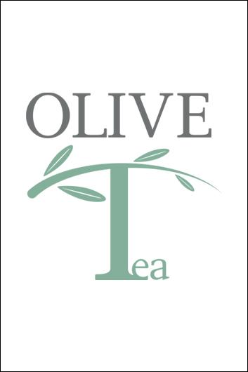 Διαφημιστική A3 Resizing Ideas Olive Tea