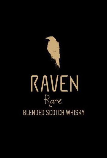 A3 THE SITE | RAVEN RARE WHISKY